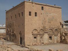 """Justine Gaborit, archéologue : """"L'église de Nisibe (Turquie) est-elle la plus ancienne de la chrétienté?"""" - Idées - France Culture"""