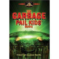 Garbage Pail Kids the Movie