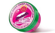 En agosto, The Body Shop Fundación Dragon Fruit Butter Lip llegue a las tiendas a nivel nacional. Permitirá a los clientes a donar a una organización benéfica de su elección con cada compra. Al comprar la mantequilla de labios, los clientes reciben una señal que representa a los beneficios de la venta de la mantequilla de labios, el 100% de los cuales son donados.
