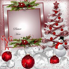 My Family xmas christmas Christmas Frames, Christmas Gift Tags, Red Christmas, Christmas Time, Christmas Wreaths, Christmas Frame Clipart, Christmas Card Background, Birthday In Heaven, Christmas Card Pictures
