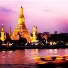 Best of Bangkok with Bryant Bryant Dewey Seasons Hotel Bangkok Assistant Chef Concierge Phitak Srisawat. Bangkok Thailand, Thailand Travel, The Places Youll Go, Places To See, Places To Travel, Travel Destinations, One Night In Bangkok, Thailand Adventure, Laos
