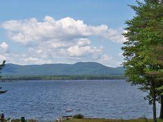 Great Sacandaga Lake, Northville, NY