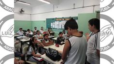 Diretoria de Ensino de Araçatuba - Município de Araçatuba - Escola Luiz Gama - Temática matemática na escola e na comunidade, leitura na escola e na comunidade - Projeto TECMÁTICA