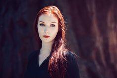 I* by PortraitsBySam on 500px