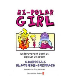Bipolar disorder, also known as manic-depressive illness, is a brain disorder that causes unusual shifts in mood, energy, activity levels and the ability to carry out day-to-day tasks. This book is born out of the author's desire to encourage those poor souls who find themselves sitting in the waiting rooms of psychiatric clinics and hospitals.