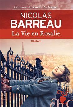 A Paris, rue du Dragon, Rosalie tient une jolie papeterie. Un jour, Max Marchais, l'illustrateur de son enfance, entre et lui propose d'illustrer son nouveau conte, Le tigre bleu. Rosalie est ravie jusqu'à l'arrivée d'un professeur de littérature qui soutient que cette histoire est la sienne. Les deux jeunes gens vont mener l'enquête et mettre au jour un secret qui les liera à tout jamais.