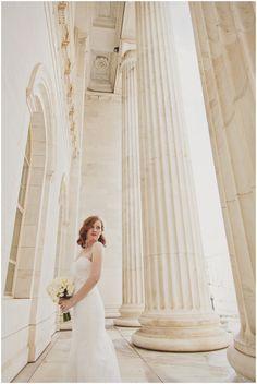 | downtown Denver wedding |