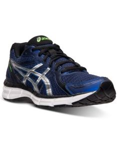 Asics Men's Gel-Excite 2 Running Sneakers from Finish Line - Blue 8