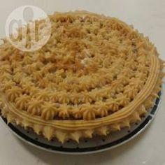 Bolo de churros fácil @ allrecipes.com.br - Uma receita de bolo de churros super simples e fácil de fazer.