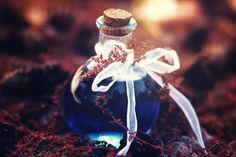 Restore Magicka I by TheCameraGirl.deviantart.com on @deviantART