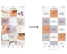 Instagram Design, Feed Del Instagram, Flux Instagram, Best Instagram Feeds, Instagram Feed Ideas Posts, Instagram Feed Layout, Instagram Grid, Ig Feed Ideas, Instagram Themes Ideas