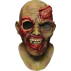 Máscara Wanderin eye zombi Ghoulish - Dresoop.es