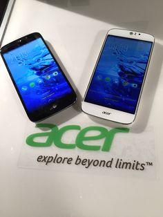 Acer Liquid Jade S : disponible dès aujourd'hui !