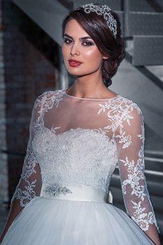 Fara Sposa Wedding Dresses 2016 Collection Wedding dress