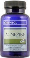 Revitol Acnezine Skin Anti Oxidant (1 month supply) by Acnezine. $17.99. Rated #1 Natural Acne Treatment Product!. Works for adults & teenagers suffering from facial or body acne. Natural acne treatment formula with no side effects. Fast and effective acne cure from the inside out. Dermatologist Recommended with Guaranteed Results. If you have any kind of acne, even very severe acne, there is nothing you will find that works better to clear your complexion than our re...