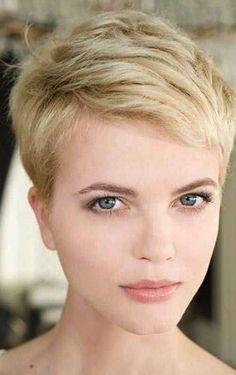 Tagli di capelli pixie cut (Foto 36/51) | PourFemme