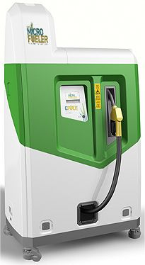 EFuel100 Micro Fueler, make your own gas at the cost of 25 cents per gallon.