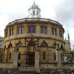 ¿El Sheldonian Theatre?, para todo, menos para teatro http://www.guias.travel/blog/el-sheldonian-theatre-para-todo-menos-para-teatro/ #Oxford #Inglaterra #arquitectura