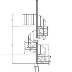 螺旋階段│階段/建築