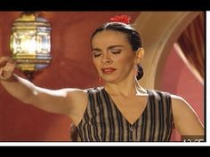 "Isabel Bayón, Premio Nacional de Danza 2013. ""Tangos"" (1999) - YouTube"