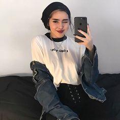 Guy style 303359724902442112 - Source by swasswasharif Modern Hijab Fashion, Street Hijab Fashion, Hijab Fashion Inspiration, Muslim Fashion, Fashion Outfits, Hijab Turban Style, Turban Outfit, Mode Turban, Stylish Hijab
