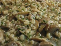 Krupnik (Polish Barley Soup) Authentic Traditional Recipe