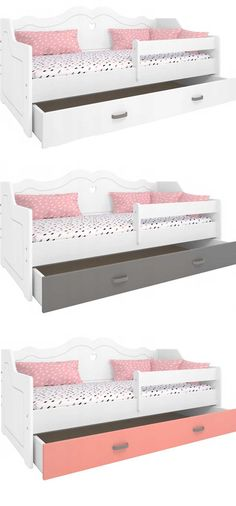 Modern, Toddler Bed, Bench, Storage, Table, Furniture, Ebay, Home Decor, Mattress
