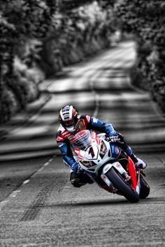 The Isle of Man TT Races   2013