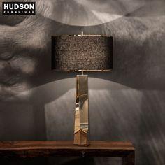HUDSON - LIBERTE TABLE LAMP
