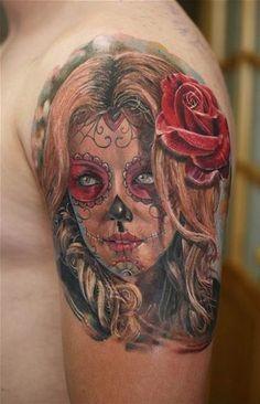 realism tattoos - Bing Images