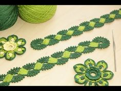 Crochet Lace Braid Ribbon Tape Here we have another video tutorial. We love when giving you the opportunity to make your knowledge and experience. Tape Braid Ribbon Tape on your projects edges and etc. Col Crochet, Crochet Cord, Crochet Lace Edging, Crochet Borders, Freeform Crochet, Crochet Braids, Learn To Crochet, Irish Crochet, Easy Crochet