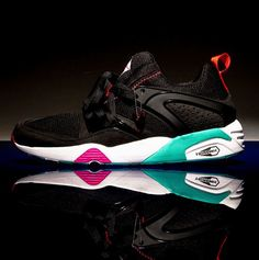 031cb3d6b032 Sneakerfreaker x Puma Blaze of Glory
