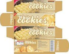 Resultado de imagem para embalagens de cookies