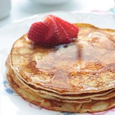 Cream Cheese Pancakes on BigOven: After months of overindulging, January typically arrives with a slew of guilt and a waistband that is screaming for mercy. Since many people turn to a low carb lifestyle to get their sugar cravings under control and lose the extra pounds, I thought I'd devote this week to some of my favorite low carb recipes. Whenever I resort to low carb diets to lose weight, the worst meal for me is always breakfast. There are only so many eggs you can eat before you…
