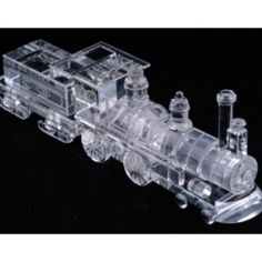 CRYSTAL 119 LOCOMOTIVE | | Welcome to the Union Pacific shop