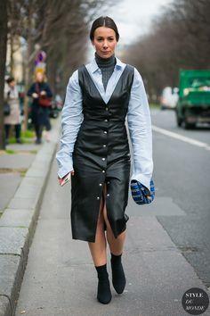 Alice by STYLEDUMONDE Street Style Fashion Photography