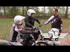 Motome: Aflevering 7 - Motortelevisie voor Motorrijders