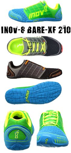 If you are an ultra-distance runner and is looking for an incredibly durable, hardcore ultra marathon shoe that is very minimalistic, you'll love my Inov...