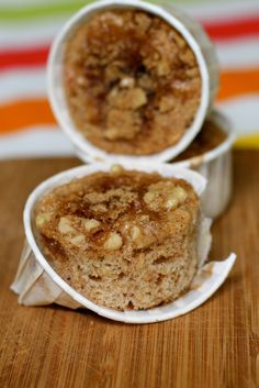 MY Tuesdays With Dorie Pick: Oatmeal Breakfast Bread (Muffins) : Oven Love