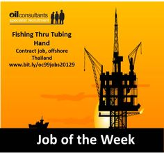 118 Best Oil Jobs images in 2012 | Contract jobs, Oil, gas, Oil jobs