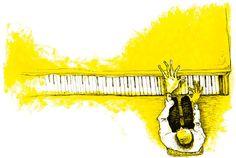 Piano - marciomoreno