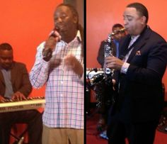FOX 46 Charlotte - Charity Bailey Celebrates Black Music Month with 5th & York and