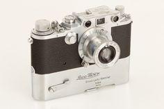 Leica IIIc + MOOLY-C