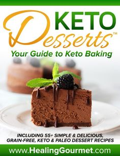 Do you know how to use turmeric for diabetes? Discover how this golden spice manages diabetes better than common (and dangerous! Pressure Cooker Pot Roast, Using A Pressure Cooker, Paleo Dessert, Dessert Recipes, Keto Desserts, Healthy Meals To Cook, Healthy Recipes, Keto Recipes, Turmeric For Diabetes
