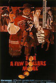 Few Dollars More Movie Online. Two bounty hunters with the same intentions team up to track down a Western outlaw.