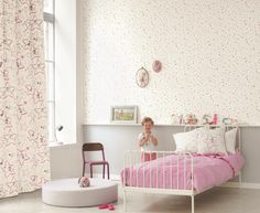 Dreams Wallpapers & Fabrics
