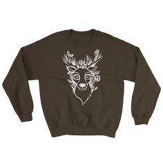 Sweatshirt - Deer