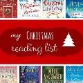 Linked to: thebookworm2015.blogspot.com.es/2015/12/my-christmas-reading-list.html