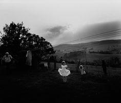 Sally Mann (American, born 1951) Title: Easter Dress , 1986 Medium: silver print Size: 20.3 x 25.4 cm. (8 x 10 in.)