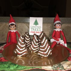 Christmas tree farm, Christmas tree lot, elf on the shelf. Elf Ideas Easy, Awesome Elf On The Shelf Ideas, Christmas Tree Sale, Christmas Elf, Elf On The Self, The Elf, Good Elf Names, Popular Christmas Movies, Diy Tent